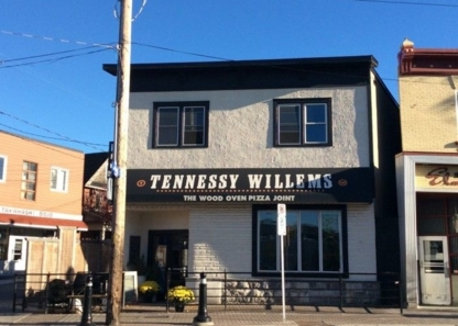 Tennessy Willems - Italian Restaurants