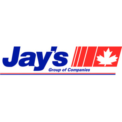 Jays Yorkton Moving and Storage - Déménagement et entreposage - 306-783-7200
