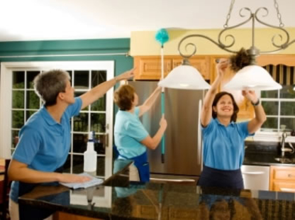 Anna's Personal Touch Home Cleaning - Commercial, Industrial & Residential Cleaning - 902-830-8662
