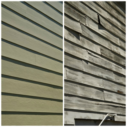 Exteriors By Leroy & Darcy - Siding Contractors