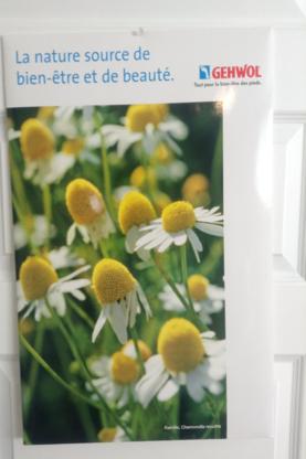 Voir le profil de Soins des pieds Annie Beaupré - Saint-Charles-Borromée