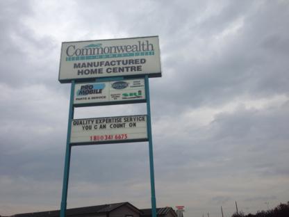 Commonwealth Homes - Maisons préfabriquées et usinées