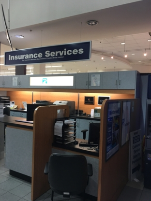 The Insurance Services Department of London Drugs Ltd - Insurance Agents & Brokers