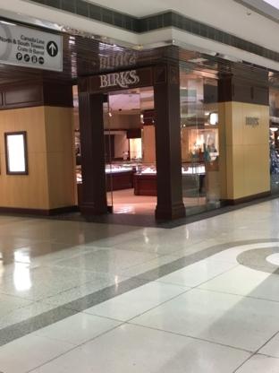 Birks - Shopping Centres & Malls - 604-266-2301