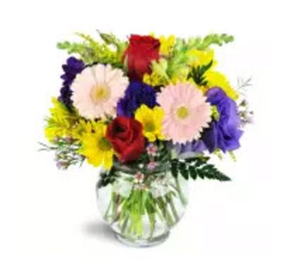 View Nicol Florist Ltd's Ancaster profile