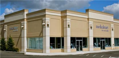 Medical Mart Supplies Ltd - Medical Equipment & Supplies