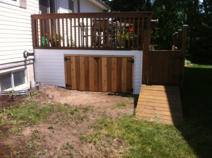 Rideauview Construction Inc. - Carpentry & Carpenters