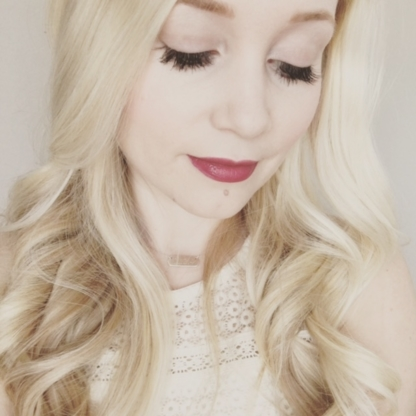 Kayelyn Armstrong Mobile Make-Up & Eyelash Extension - Extensions de cils - 506-512-2221