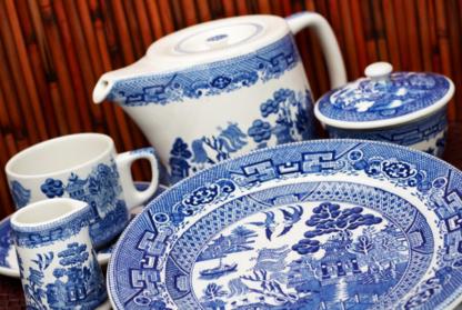 Blue Willow Restaurant Ltd - Fine Dining Restaurants - 780-428-0584