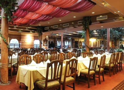 Jerusalem Restaurant - Caterers - 647-559-4584