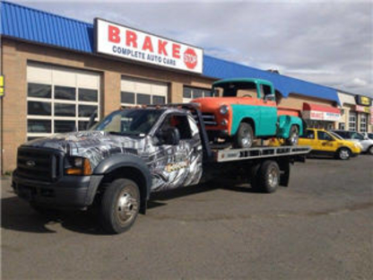 Boost Squad / Tows R Us - Vehicle Towing