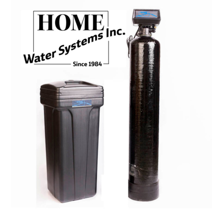 Home Water Systems Inc - Water Softener Equipment & Service