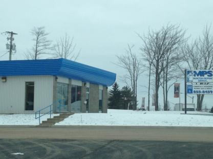 Moncton Propane Services Inc - Service et vente de gaz propane - 506-855-8459