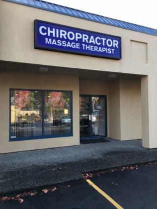 Murrayville Family Chiropractic - Chiropractors DC - 604-532-9887
