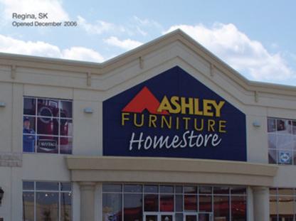 Ashley HomeStore - Magasins de meubles - 306-565-0830