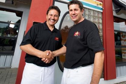 Starr Burger - Restaurants de burgers - 905-430-3301