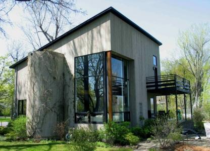 thibodeau laberge architectes - Architectes - 450-671-7422