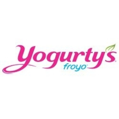 Yogurty's - Bars laitiers