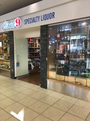 Cloud Nine Liquor Store - Spirit & Liquor Stores - 403-291-6170