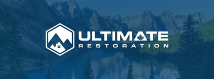 Ultimate Restoration - Building Repair & Restoration - 250-683-8181