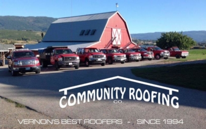 Community Roofing Ltd - Building Contractors