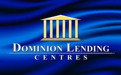Amie Shackleton - Dominion Lending - Mortgage Brokers - 519-949-1225