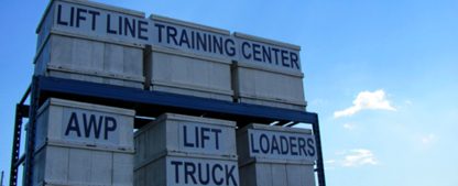 Lift Line Machinery Ltd - General Rental Service - 905-788-0971