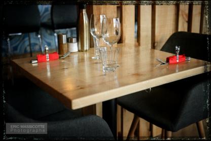 Pub Le Houblon - Restaurants - 819-293-3033