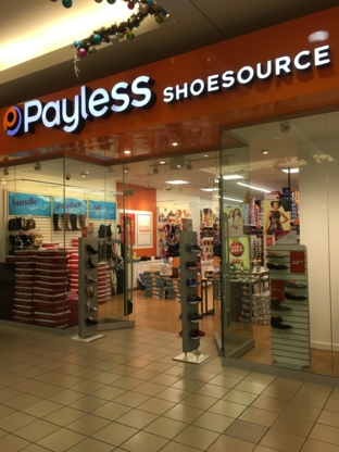 Payless ShoeSource - Shoe Stores - 604-436-1001