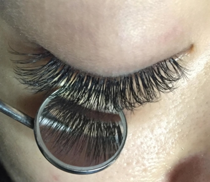 HQ Beauty Care - Eyelash Extensions