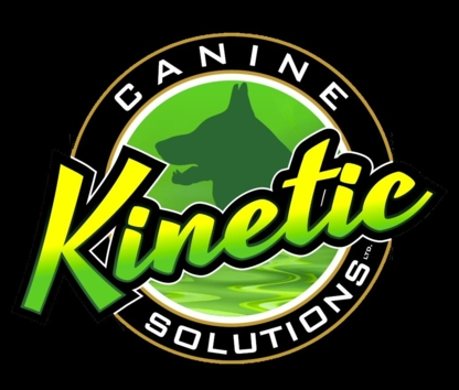 Kinetic K9 - Pet Grooming, Clipping & Washing - 250-590-8359