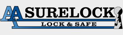 A-A Surelock Lock & Safe - Serrures et serruriers