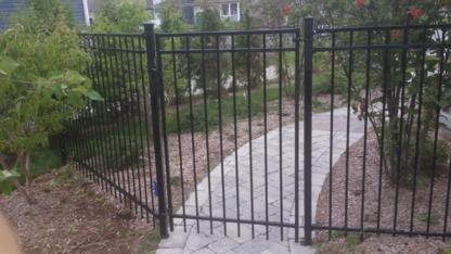 BDR Property Maintenance - Fences