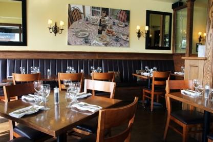 Trafalgars Bistro - Restaurants