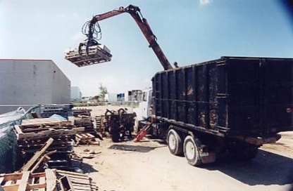 Recycle-It Resource Recovery - Recycling Services