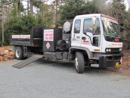 Classic Driveway Sealing - Pavement Sealing - 902-441-1870