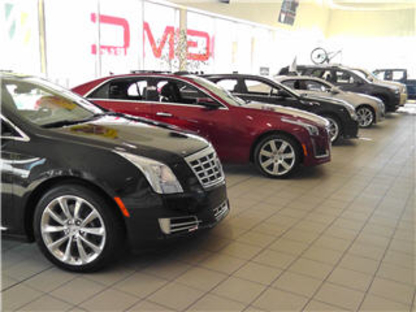 G S L Chevrolet, Cadillac, Buick, GMC - New Car Dealers - 403-265-7690