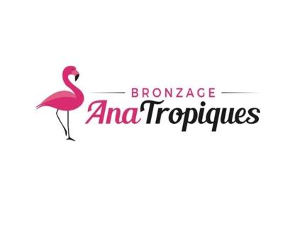 Bronzage Anatropiques - Tanning Salon Equipment & Supplies - 418-623-0002