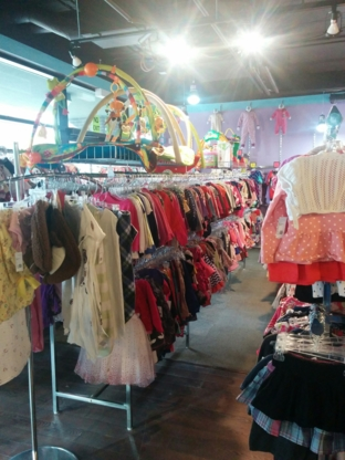 Twice Bearly Children's Boutique - Children's Clothing Stores - 403-452-8878