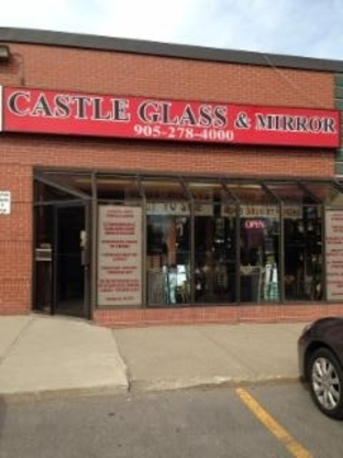 View Castle Glass & Mirrors's Cambridge profile