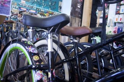 Denman Bike Shop Ltd - Bicycle Stores - 604-685-9755
