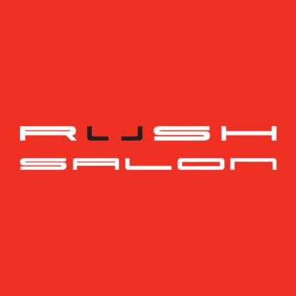 Rush Salon Inc - Hair Salons