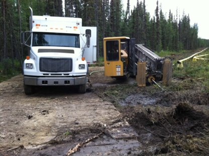 Claydell Directional Drilling - Water Well Drilling & Service