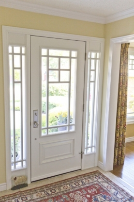 Kingsley Doors & Windows Inc - Home Improvements & Renovations