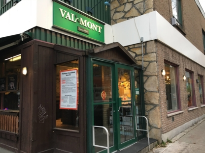 Val-Mont - Grocery Stores