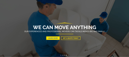 TLC Moving & Storage - Moving Services & Storage Facilities