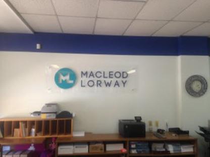 MacLeod Lorway Insurance - Insurance Agents & Brokers - 902-678-3219