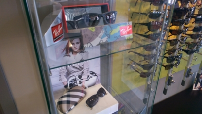 Aspen Eyecare - Opticiens - 780-464-6458