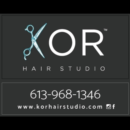 Kor Hair Design - Hair Salons