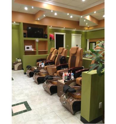 Nails on 130 - Nail Salons - 403-470-7568